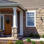 Exterior Project Photo - Burnham Building Company - Custom Home Builder & General Contractor - Bend, Oregon