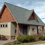Commercial Project Photo - Burnham Building Company - Custom Home Builder & General Contractor - Bend, Oregon