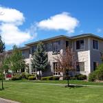 Commercial Project Photo - Burnham Building Company - Custom Home Builder & General Contractor - Bend, Oregon
